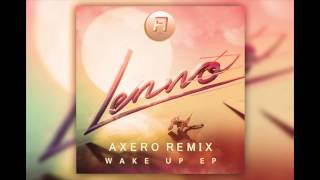 Lenno - Chase The Sun (Axero Remix)