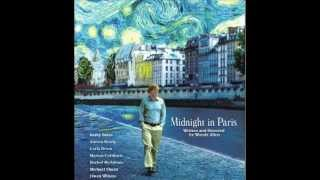 Midnight in Paris - OST 08 You Do Something to Me