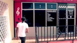 Curtisay  Dancehall Hit Man Freestyle OFFICIAL VIDEO)