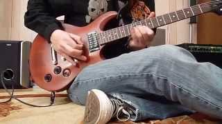 Sum 41   The Hell Song guitar cover   YouTube