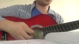 Cem Özkan - Olmayacak Bir Hayal gitar