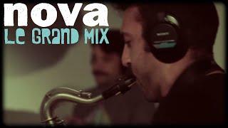 Deluxe - Pony • Live @ Nova