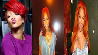 Rihanna ft. Trina & Lil' Kim - Pour It Up [Official Remix]