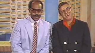 WBOC 1981 Jerry Lewis Telethon Promo-Raw