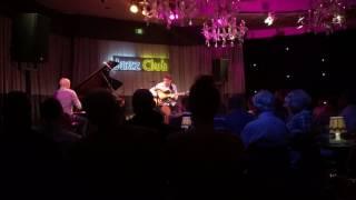 Mariposa - Randal Corsen  and Jean-Jacques Rojer @ Concertgebouw