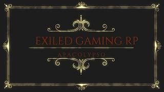 PS4 GTA V RP/ Exiled Gaming RP