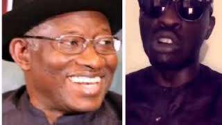 Mr.Jollof attacks Atiku Abubakar and former president Dr. Goodluck Ebele Jonathan