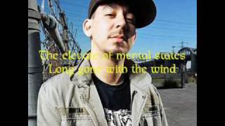 Its goin' down - x-ecutioners ft. linkin park (w/ lyrics)