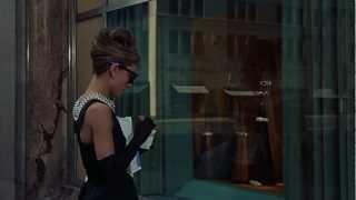 Reverse - Opening scene - Breakfast at Tiffany's