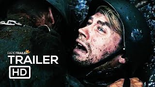 THE KEEPER Official Trailer (2019) Drama Movie HD