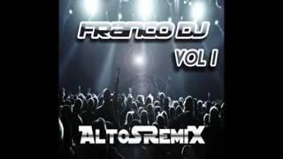 EL DJ PIDE PALMA (DJ FRANCO)