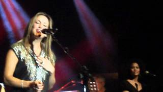Claudia Leitte- Falando Sério - Acústico - BH