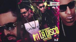 Pusho 2015    Pa La Disco reggaeton nuevo 2015 REGGAETON 10 000