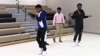 DMS Swang-Clean Music Video