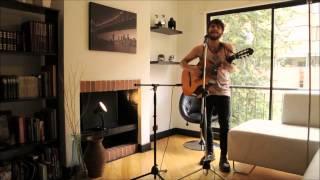 Doménico Di Marco - Like a rocket [En el Living]