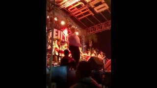 Missael Reyes y su banda sangre real