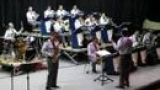 Orquestra Ligeira do Exército ao vivo na S.F.P.L. Samouco 03