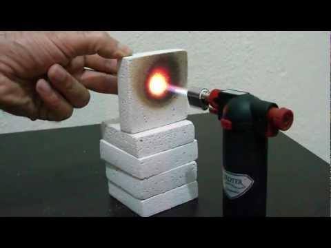 Manto Plate hazır ısı yalıtım sıvası  (Isı ve Yangın Testleri)