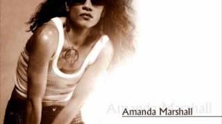 UNTIL WE FALL IN: AMANDA MARSHALL