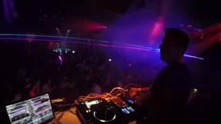 Mario Ochoa Live @ District 3 (Tampa - USA) Track: Beast