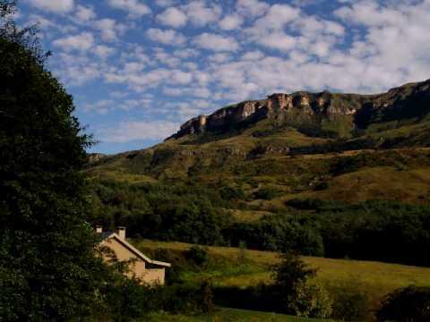Cleopatra South Africa Drakensbergen