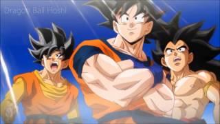 Dragon Ball Z (Hoshy)