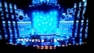 Koncert Cleo w Sopocie w utworze Brać
