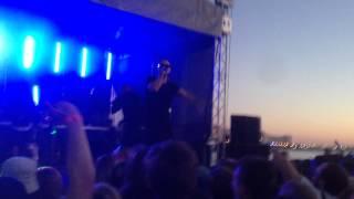 ATL - Корень Мандрагоры (live @ Воздух #AVG x Lil Jon 22.08.2015)