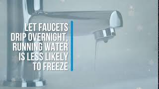 Running Faucet Tip