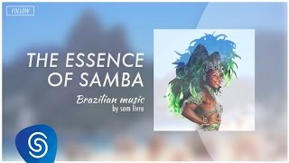 Jovelina Pérola Negra - Feirinha da Pavuna (The Essence of Samba) [Brazilian Music]