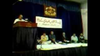 Video0009.3gp Barqi Ghazal sara Hai Ghalib academy MeiN