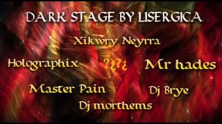 Metagenesis 8 Festival by Mooncrystal