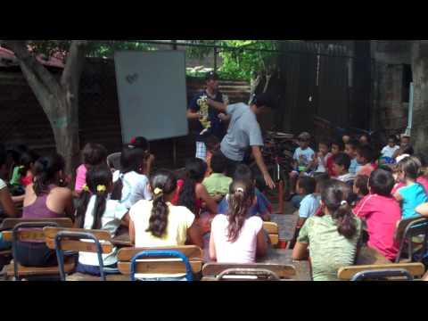 Leon, Nicaragua Mission Trip