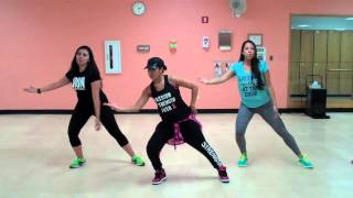 """Beautiful Life"" Dance Fitness Warm Up"