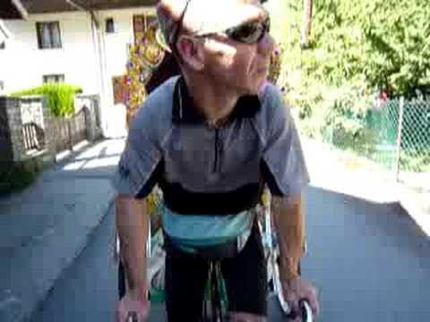 "Balade Savoie ""Carnet-Rickshaw 1ère"""