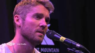 Brett Young - You Ain't Here To Kiss Me (98.7 THE BULL)