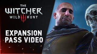 The Witcher 3: Wild Hunt - Expansion Pass video