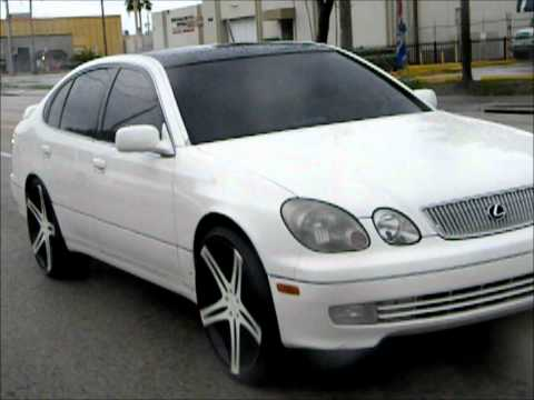 Used Cars Waco Tx >> 2001 Lexus GS 300 Problems, Online Manuals and Repair ...