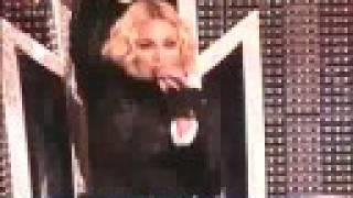 Madonna Live @ Lisbon - Lisboa - Portugal