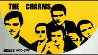 58.CHARMS MR GOOSE SOUL 60s GREECE