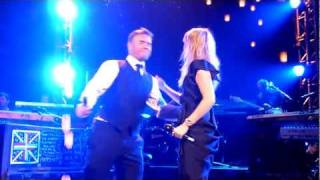 GB40 - Gary Barlow - Like I Never Loved You - feat. Ellie Goulding