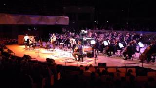 That Moon Song - Gregory Alan Isakov w/ The Colorado Symphony Orchestra