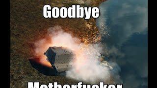Goodbye Motherfucker