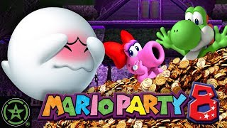 Boo's Bad Luck - Mario Party 8 | Let's Play