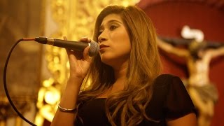 Cordero de Dios Mejía - Coro Cantaré