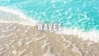 """Waves"" - Happy Trap Beat | Free New Rap Hip Hop Instrumental Music 2018 | Skynexx #Instrumentals"