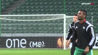 Malarz: Legia jest zdecydowanym faworytem w rewanżu [Sport.pl]