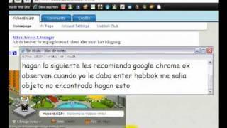 como entrar a habbok.com