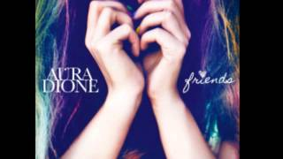 Aura Dione - Friends [ORIGINAL SONG]
