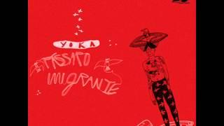 YOka - Reflexion vs Inspiracion feat. Pulcro